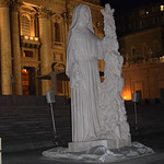 2014-12-20 - Statua-Rita-benedetta-Papa