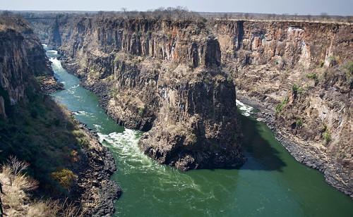 Matabeleland North - Zimbabwe