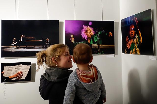 EXPO Foto GAMMA Leuven 2015