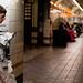 Downtown Crossing, MBTA, Boston, Massachusetts, 2015 by Steven Keirstead