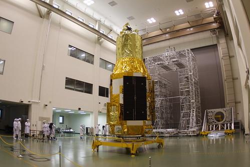 X 線天文衛星「ASTRO-H」
