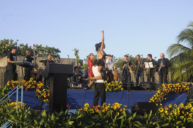 59 Aniversario del Desembarco del Granma
