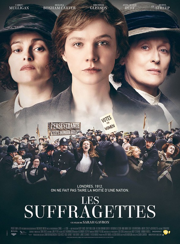 Suffragette - Poster 13