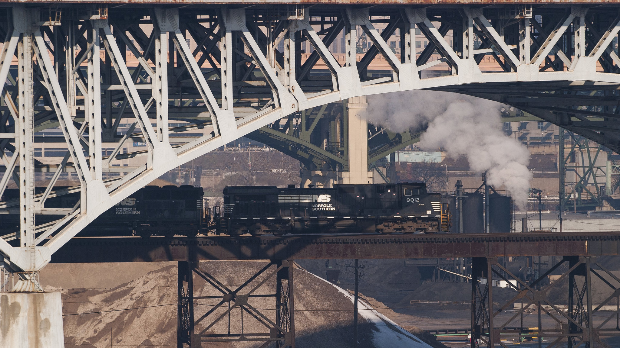 Cleveland Bridges