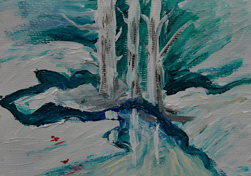 Kim's Snowy Creek