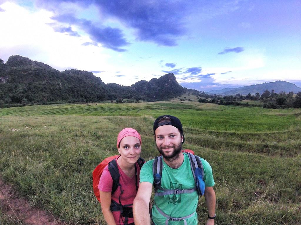 Myanmar - Trek Kalaw Inle Lake