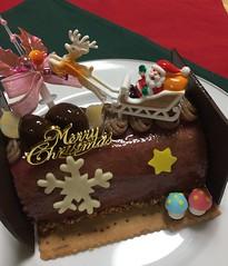 ビーネマヤ クリスマスケーキ