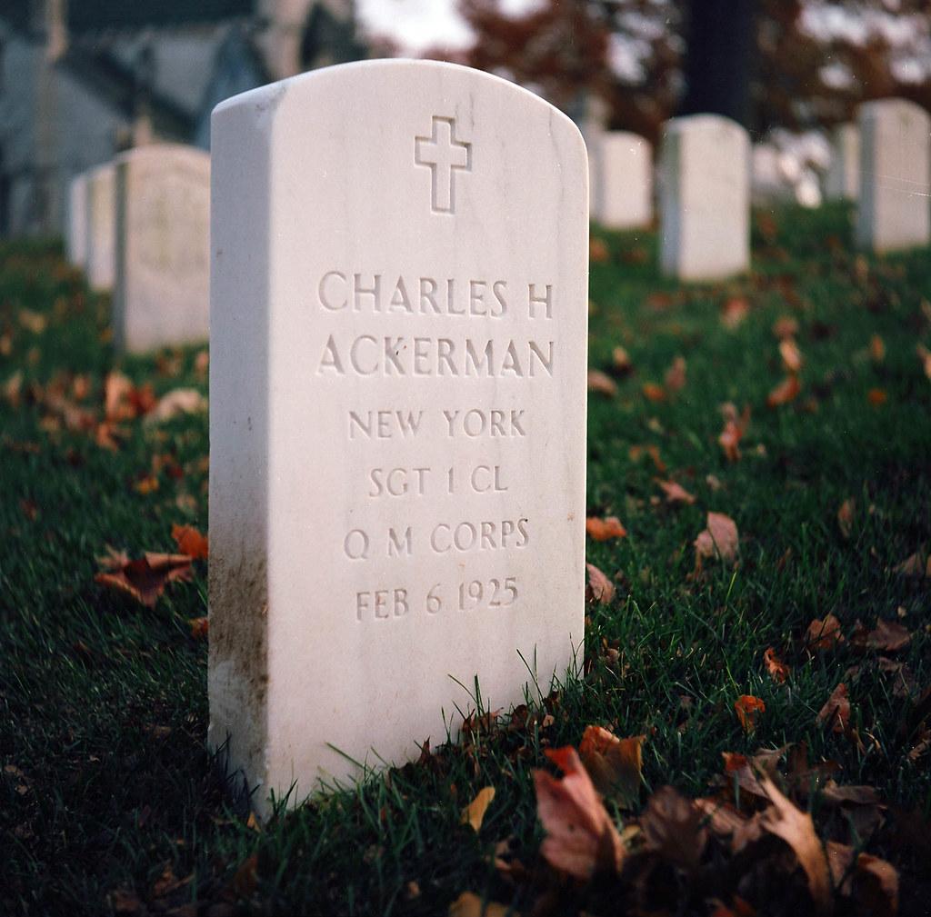 Charles H. Ackerman