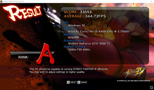 2017-01-15 19_15_07-STREET FIGHTER IV Benchmark