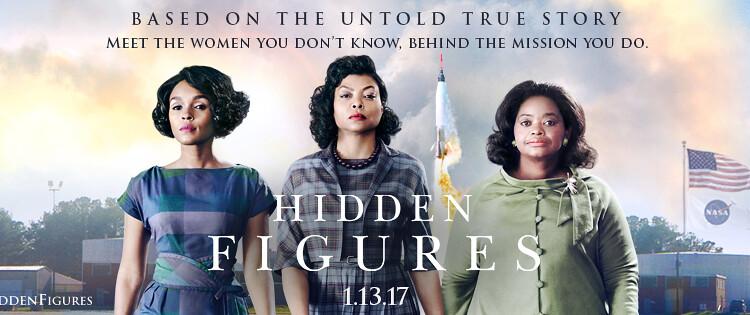[REVIEW FILM] HIDDEN FIGURE : Sosok Wanita yang Tersembunyi Dibalik NASA.