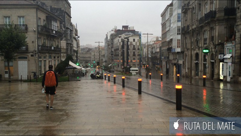 Camino Portugues Costa Ruta del Mate 03