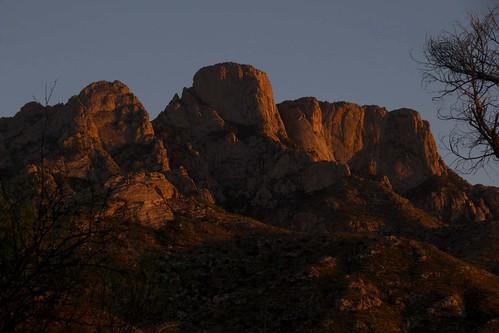 2016 arizona catalinastatepark desert flickr gps landscapes panoramio parks pimacounty santacatalinamountains sunsets usa unitedstatesofamerica