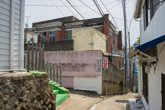 Namdo Inn, Yeosu, South Korea