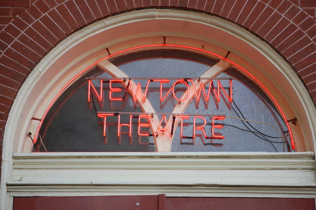 Newtown Theatre - Newtown PA
