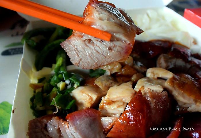 20137611774 878861e39c b - 台中香港京華燒臘美食便當.低調隱藏店家.尚未有美食電視採訪過.味道不輸給廣味