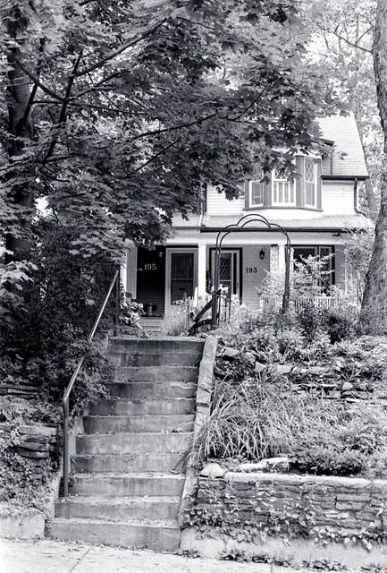 House on Beech Ave II