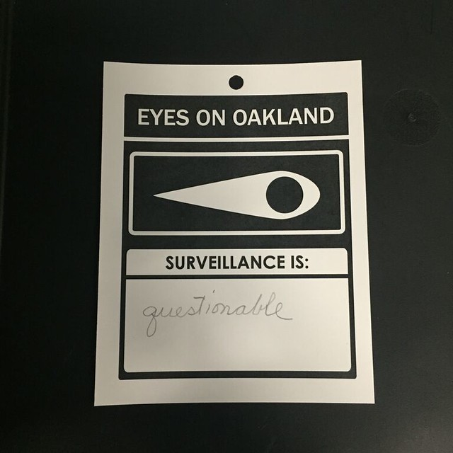 Eyes on Oakland: Insights from the Oakland Museum
