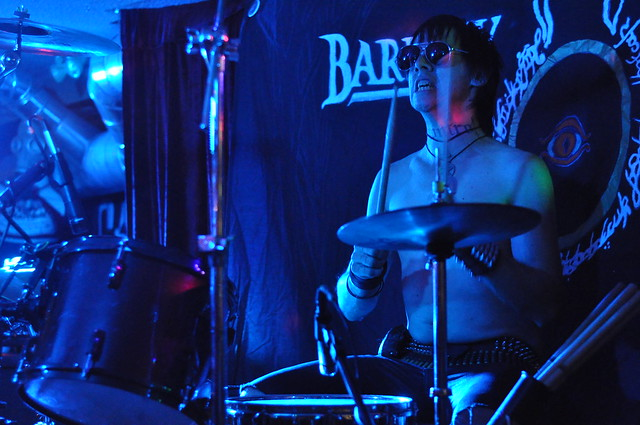 Barrow Wight at House of Targ
