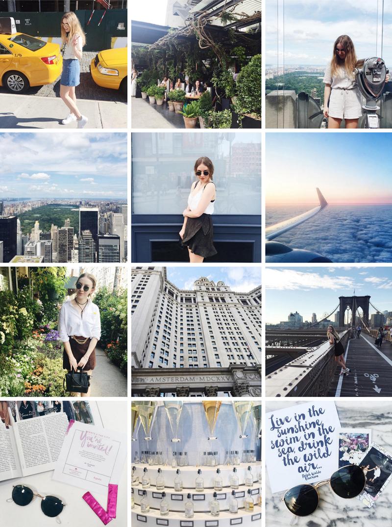 New York City Travel Diary | Stolen Inspiration | New Zealand Fashion Blog | Kendra Alexandra | Impulse Fragrance