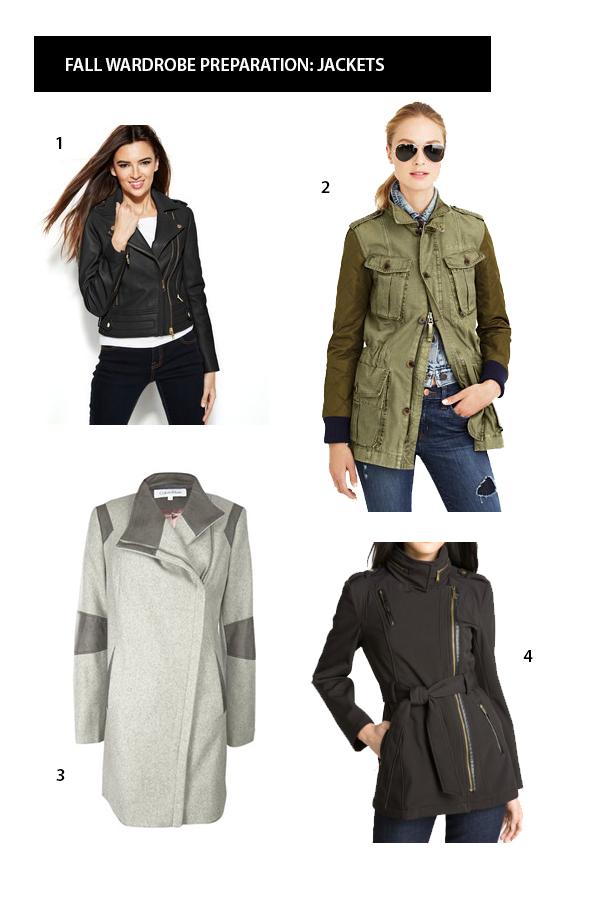 fall jackets 2015