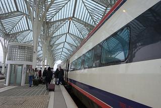 Comboio (trem) Porto Faro: Preços e Horários Passo-a-Passo 1