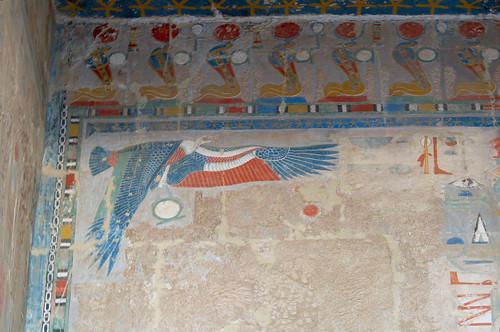 Anubis Shrine