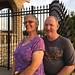 Sharon and Todd Jordan by ***Karen