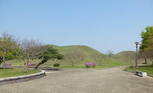 Co-Gyeongju-Parc des Tumuli (20)