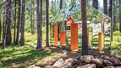 Invisible Barn by stpmj architects