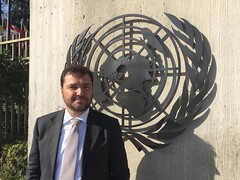 UN Headquarters Geneva