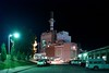 SIU power plant