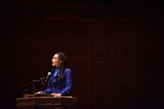 Convocation: Zadie Smith