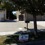 Neighboring Driveway Extensions In Fairfield