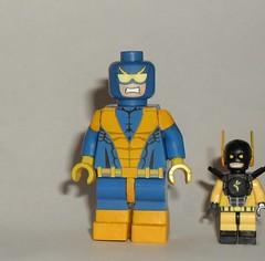 Goliath Lego Marvel