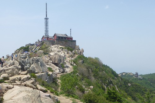 CH-Mont Taishan-Sommet 4-Empereur de Jade (1)