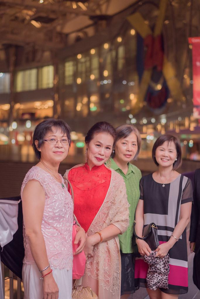 20151004京華城雅悅會館婚禮記錄 (395)