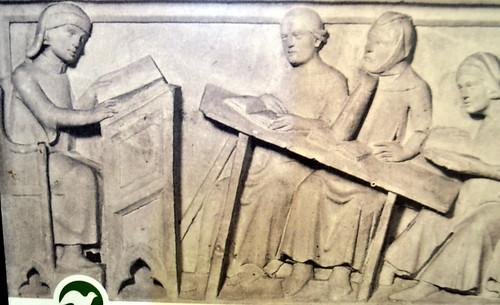 Sulle spalle dei giganti (la scienza nel Medioevo)