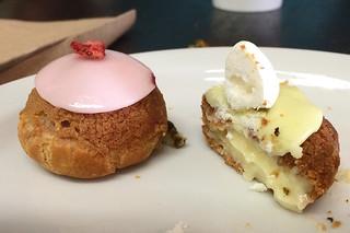 La Boulangerie - Choux