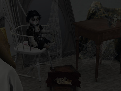 The Forgotten Corner