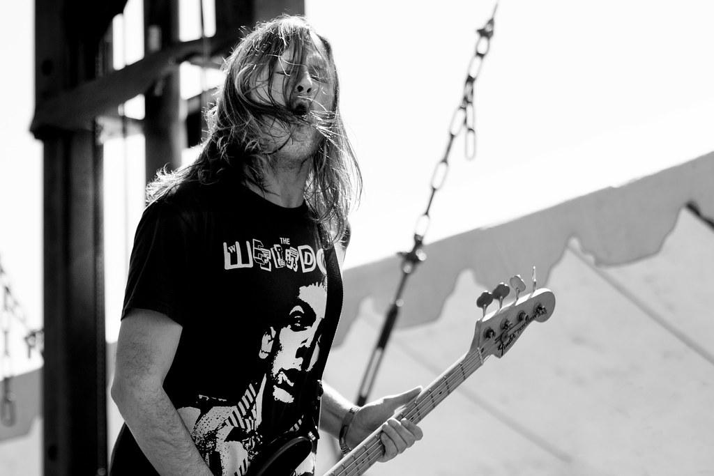 Riot Fest Denver 2015 Day 3