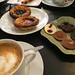 Final coffee and Pastal de nata