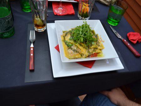 La Casa Argentina 2 Restaurante unde se mananca bine in Praga