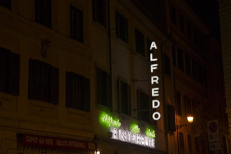 Alfredo Roma