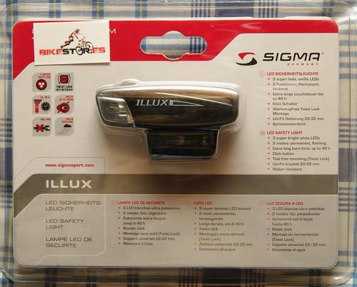 Sigma Illux