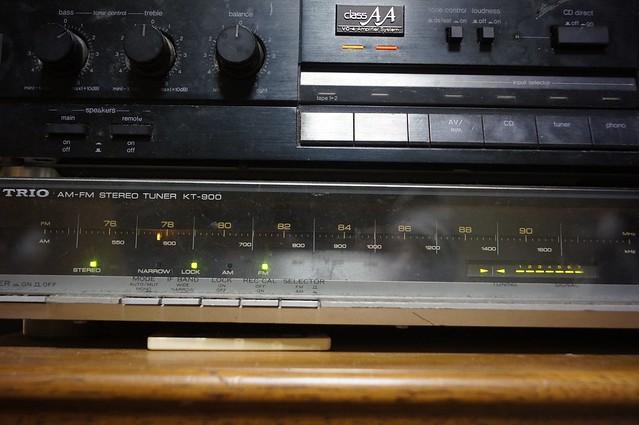 TRIO KT-900
