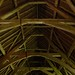 016-20160812-Leigh Court Tithe Barn-Leigh-Worcestershire-interior view-detail of roof