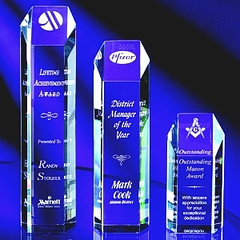 Awards Redmond WA