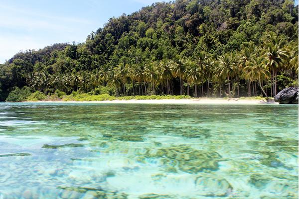Pulau Mauang 1