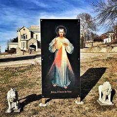 JESUS CHRIST! It is F....N Cold Out Here! - Saint Joseph, Missouri USA