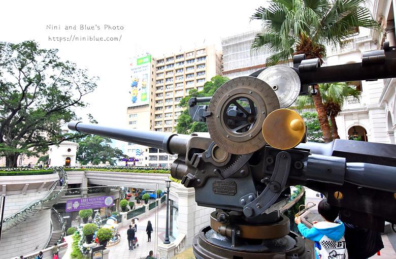 香港1881 Heritage廣場旅遊景點25